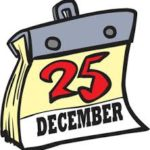 Curiosity With The Date Of Christmas – Why Is It On The 25th Of December?