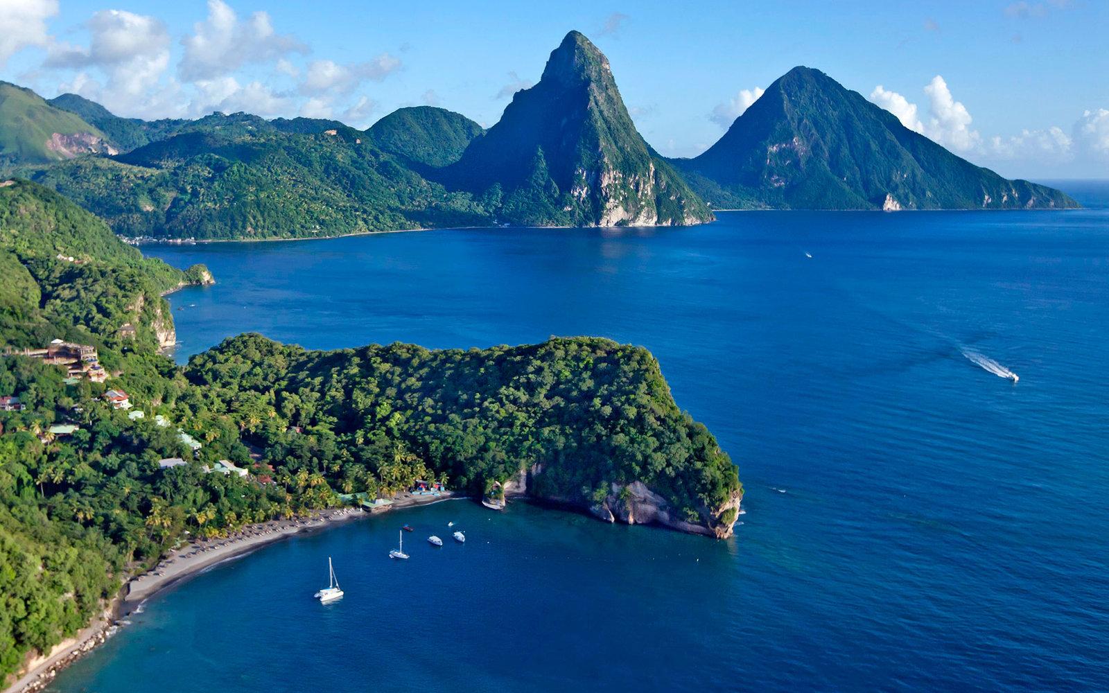 Stunning Islands