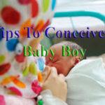 Conceive a Baby Boy
