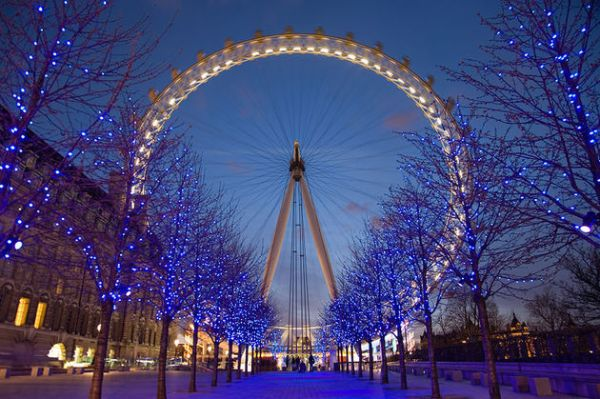 12 best places to celebrate christmas christmas destinations - Best Place To Go For Christmas