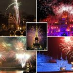 Want to make your New Year Eve memorable, consider these Top destinations to spend New Year's Eve