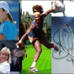 10 Greatest Female Tennis Players of All Time | Tennis Legends