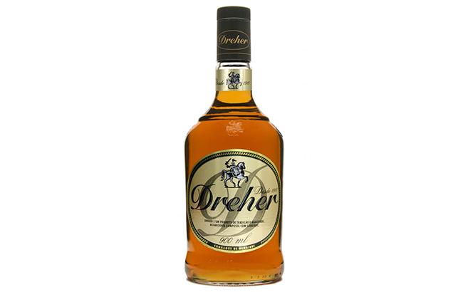 Dreher Brandy