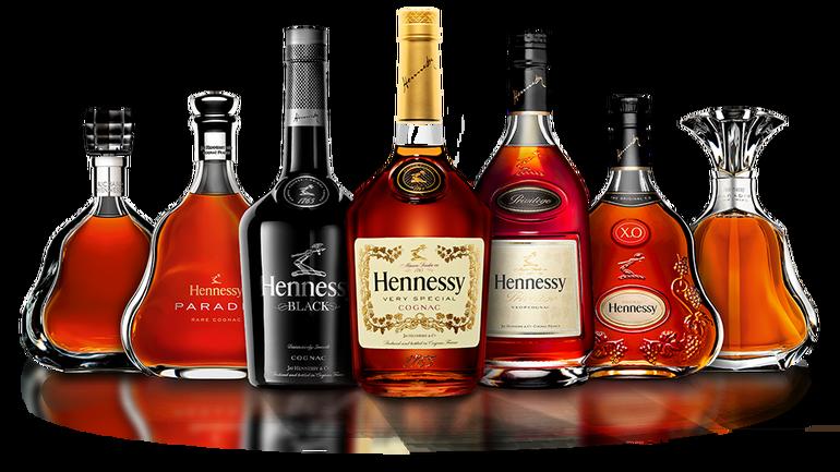 brandy of india