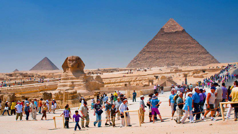 Top 10 Reasons For Visiting Egypt