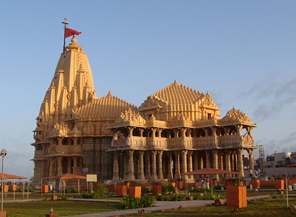 10 Historical Temples that are forgotten however they still Exist