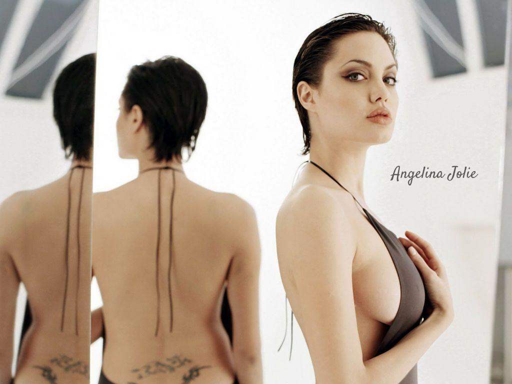 Angelina Jolie Mojave Moon Nude angelina jolie – early life, career, relationships, wiki