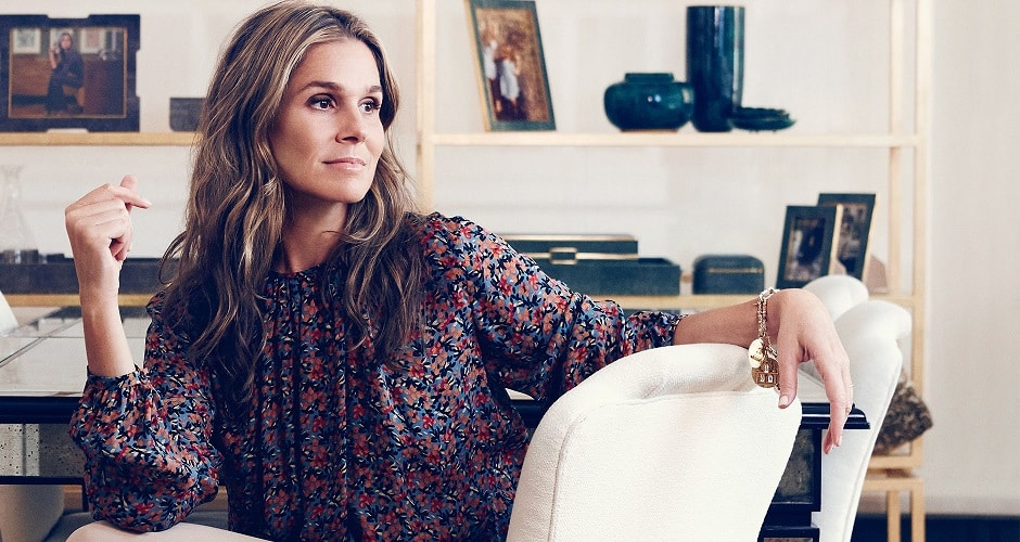 Aerin Lauder Top 10 Richest Fashion Designers In The World 2017 Forbes Famous Best List African Indian Japanese French British Nigerian Male Designing Female New York African American Khbuzz