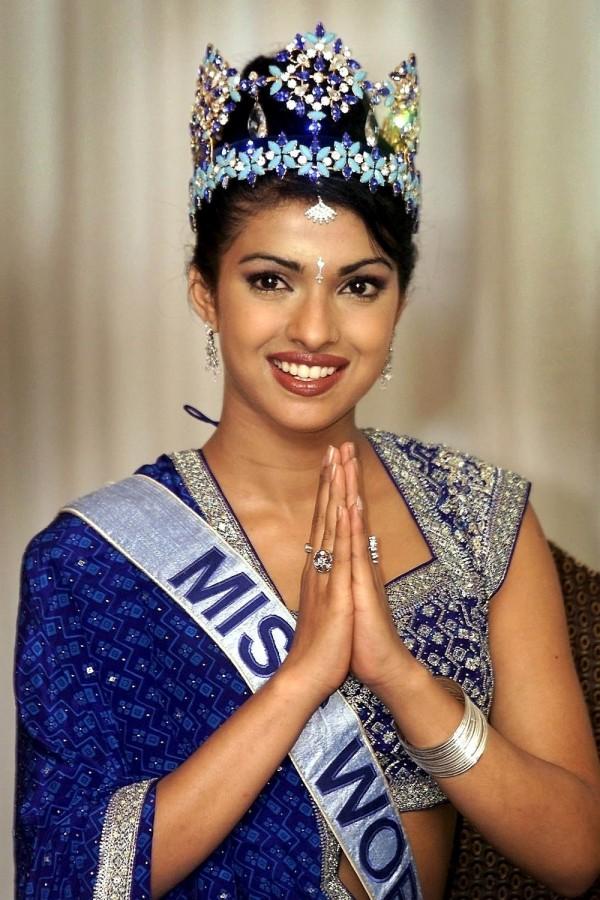 Priyanka Chopra Miss World Khbuzz