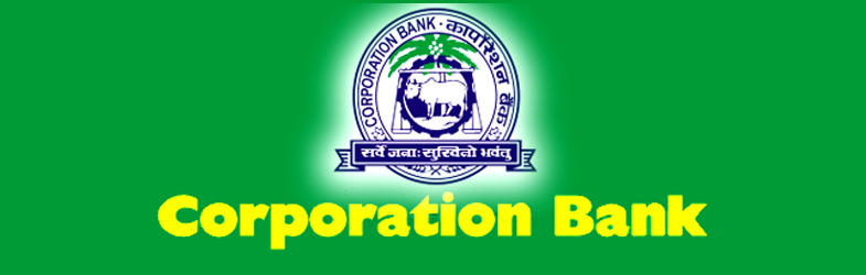 Image result for corporation bank image